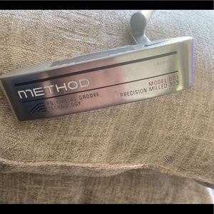 Nike Method 001 Right Handed Putter
